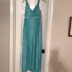 Like New J. McLaughlin Maxi Dress